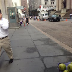 Photo taken at Trump Building by John L. on 8/1/2014