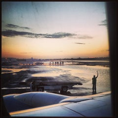 Photo taken at Key West International Airport (EYW) by Melissa H. on 5/3/2013