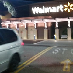 Photo taken at Walmart Supercenter by Melody d. on 8/25/2014