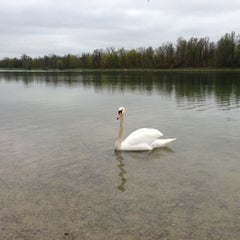 Photo taken at Kuhsee by Marcus S. on 4/28/2013