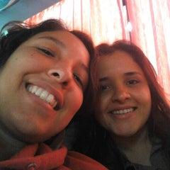 Photo taken at Aeroexpresos Ejecutivos by Chichita R. on 5/16/2014