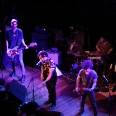 Photo taken at Lincoln Hall by a k on 10/29/2012