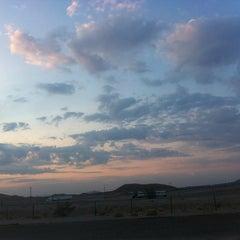 Photo taken at Desert Star Ranch Market by Dawn M. on 7/6/2013