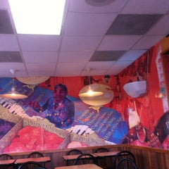 Photo taken at Popeye's Louisiana Kitchen by Dawn M. on 1/23/2013