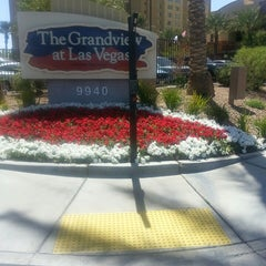 Photo taken at The Grandview at Las Vegas by Joe G. on 5/3/2013