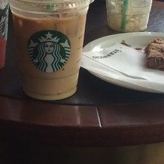 Photo taken at Starbucks by Nico R. on 5/5/2015