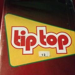 Photo taken at Tip Top by Gaby B. on 1/3/2013