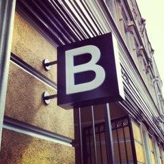 Photo taken at Brandshop by Илья b. on 5/1/2013