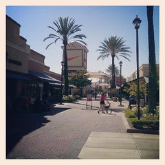 Photo taken at Lake Elsinore Outlets by Neo C. on 6/16/2013