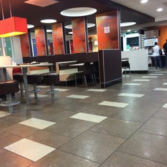 Photo taken at Mc Donald's Ejército by Pako T. on 5/14/2014