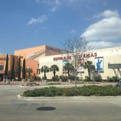 Photo taken at Edwards Houston Marq'E 23 IMAX & RPX by Diego A. on 4/14/2013
