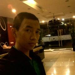 Photo taken at Hotel pengayoman by Krisna D. on 5/15/2014