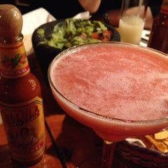 Photo taken at Zocalo by Ed D. on 2/16/2013