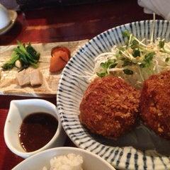 Photo taken at ほ by Takamasa H. on 9/11/2013