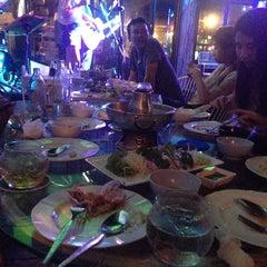 Photo taken at Soul Pub & Restaurant by Bamiizz on 6/13/2015