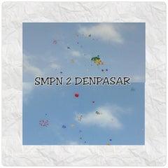 Photo taken at SMPN 2 Denpasar by Ayu C. on 8/4/2014