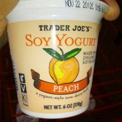 Photo taken at Trader Joe's by Kapil on 10/27/2012