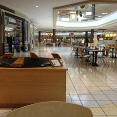Photo taken at Chesterfield Mall by Dustin B. on 2/28/2013