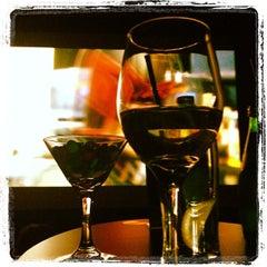 Photo taken at Gold Class Lounge @ VivoCity by Stephen N. on 9/22/2012