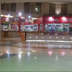 Photo taken at Mal Kelapa Gading 5 by Chandra J. on 11/17/2012