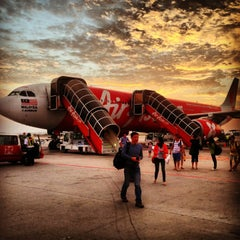 Photo taken at Low Cost Carrier Terminal (LCCT) by chris w. on 7/1/2013