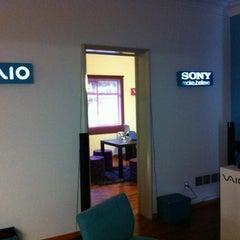 Das Foto wurde bei CASA VAIO von David M. am 11/4/2012 aufgenommen