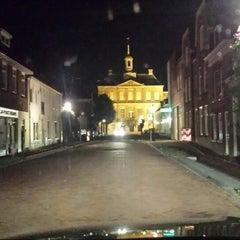 Photo taken at Stadhuis Weesp by Moermanology on 10/3/2014