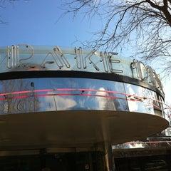 Photo taken at Drake Diner by Al T. on 1/13/2013