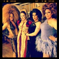 Photo taken at Scandals Nightclub by Patrick C. on 12/3/2012