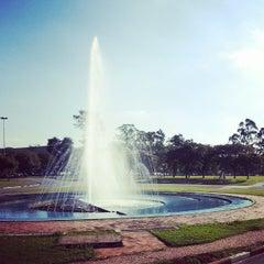 Photo taken at Universidade de São Paulo (USP) by Tatiana d. on 6/4/2013