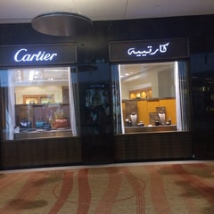 Photo taken at Cartier | كارتييه by Sinyor Q. on 11/12/2014