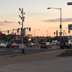 Photo taken at U.S. 50 (New York Avenue) by KH A. on 6/6/2014