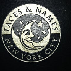 Photo taken at Faces & Names by Sean F. on 12/23/2012