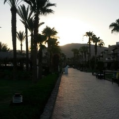 Photo taken at Taba  | طابا by Olia H. on 8/11/2014