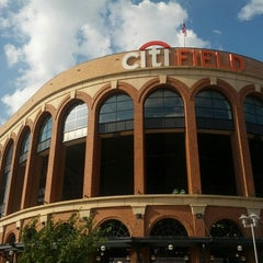 Photo taken at Citi Field by justin w. on 7/15/2013