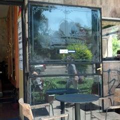 Photo taken at Chinchinero by Vinicius K. on 11/3/2012