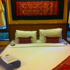 Photo taken at Lawana Resort Koh Samui by Unsit S. on 5/30/2013