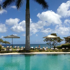 Photo taken at W Retreat & Spa - Vieques Island by Michelle B. on 4/6/2013
