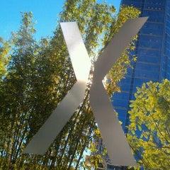 Photo taken at X Bar by John H. on 11/5/2012