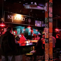 Photo taken at RIPCORD by RIPCORD on 2/20/2015