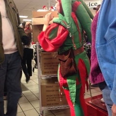Photo taken at JCPenney by Tiffany A. on 11/29/2013