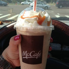 Photo taken at McDonald's by Tiffany A. on 5/20/2013
