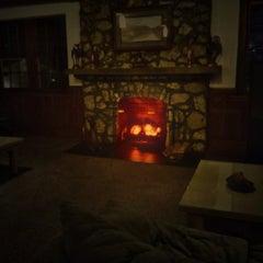 Photo taken at The Waynesville Inn Golf Resort & Spa by Hubba B. on 1/21/2014