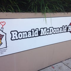 Photo taken at Ronald McDonald House by Alan C. on 6/20/2014
