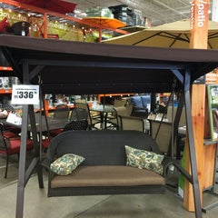 Photo taken at The Home Depot by Audra K. on 5/16/2015