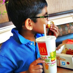 Photo taken at McDonald's by Ketan P. on 10/4/2013