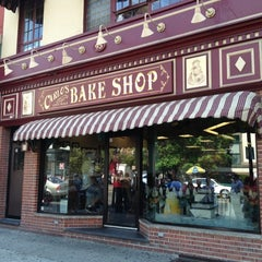 Photo taken at Carlo's Bake Shop by Scott W. on 7/12/2012
