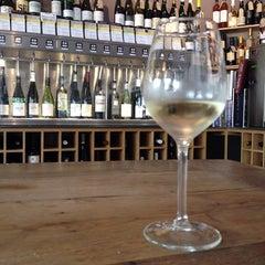 Photo taken at Vagabond Wines by Corey M. on 9/16/2014