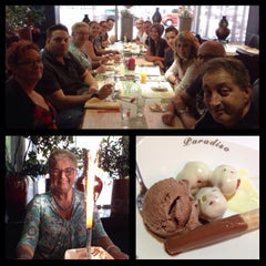 Photo taken at Paradiso Hoensbroek by Sandra C. on 7/7/2014