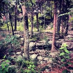 Photo taken at Monte sano by Brian G. on 7/14/2013